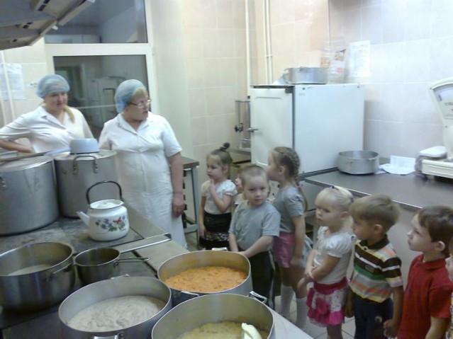 картинки для детей повар в детском саду